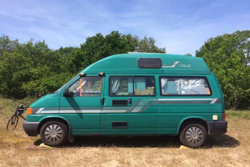 Wohnmobil mieten in Amsterdam-Zuidoost von privat | Volkswagen Villa