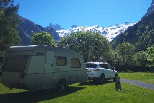 Wohnmobil mieten in Meßkirch von privat | KIP Smoki