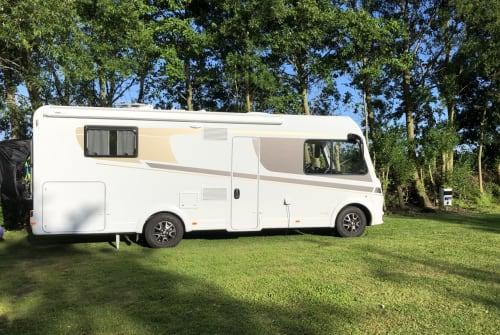 Wohnmobil mieten in Wetzlar von privat | Carado I 449