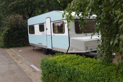 Wohnmobil mieten in Bielefeld von privat | Knaus -Der Olaf-
