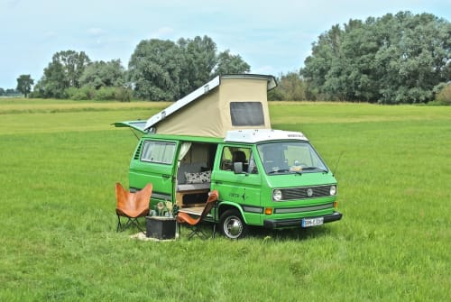 Wohnmobil mieten in Pinneberg von privat   VW Le Froque