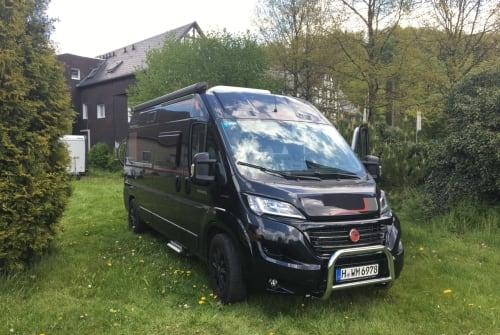 Wohnmobil mieten in Wedemark von privat   Roller Team Sleipnir
