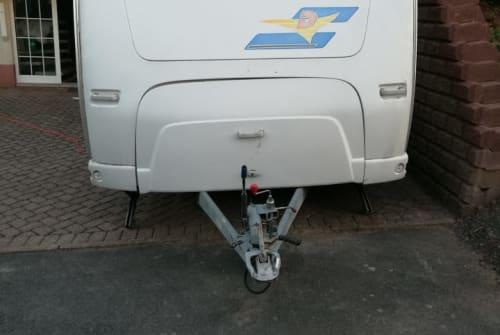 Wohnmobil mieten in Sinntal von privat | Dethleffs Camper  FamilyFunCamper