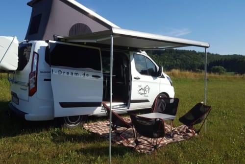 Wohnmobil mieten in Fleringen von privat | Ford Eifel Dream