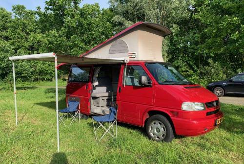 Wohnmobil mieten in Leeuwarden von privat | Volkswagen Gea