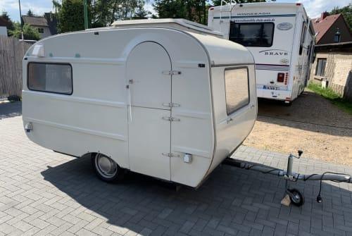 Wohnmobil mieten in Panketal von privat | Isoko BettToGo