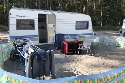 Wohnmobil mieten in Tiefenbronn von privat | Hobby Hasardeur