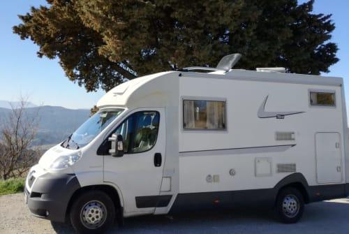 Wohnmobil mieten in Bad Neuenahr-Ahrweiler von privat | Peugeot  Wohn-Mobi-Dick