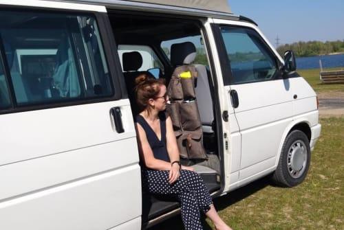 Wohnmobil mieten in Utrecht von privat | Volkswagen Winanda