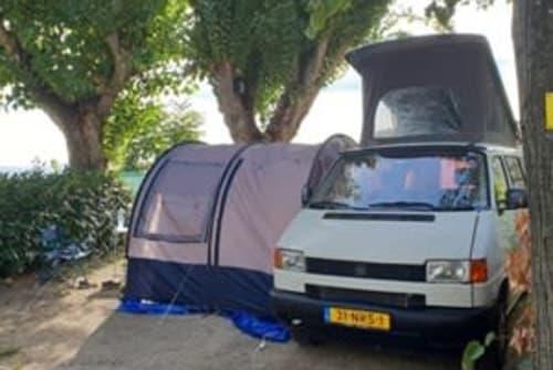 Wohnmobil mieten in Utrecht von privat | VW VW Transporter