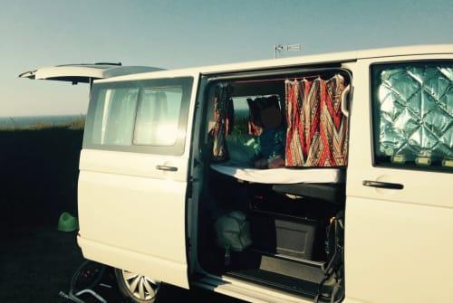 Wohnmobil mieten in Köln von privat | VW Bulliver