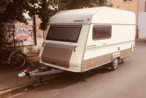 Wohnmobil mieten in Bremen von privat | Avento Speedy