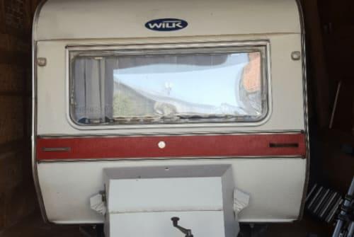 Wohnmobil mieten in Herford von privat | Wilk  Elli