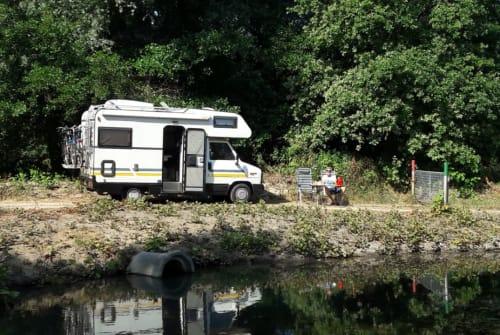 Wohnmobil mieten in Purmerend von privat   Fiat Campie