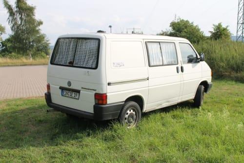 Wohnmobil mieten in Einbeck von privat | VW Emma
