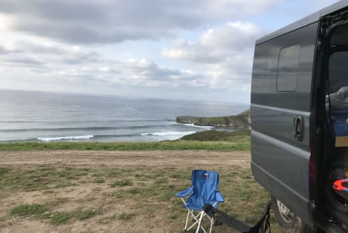 Wohnmobil mieten in Seignosse von privat | Citroën  Paul