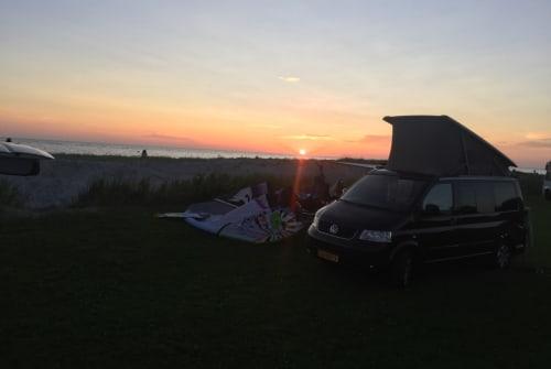 Wohnmobil mieten in Enkhuizen von privat | VW Beachcamper