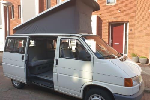 Wohnmobil mieten in Utrecht von privat | VW VW T4 Westfalia