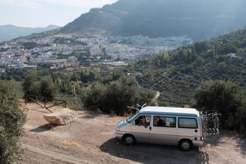 Wohnmobil mieten in Leinfelden-Echterdingen von privat | VW Barbar der Bus