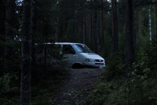 Wohnmobil mieten in Berlin von privat | Volkswagen Matilda