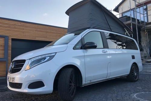 Wohnmobil mieten in Diera-Zehren von privat | Mercedes  Marco 01