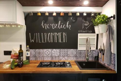 Wohnmobil mieten in Heidelberg von privat | VW Steve