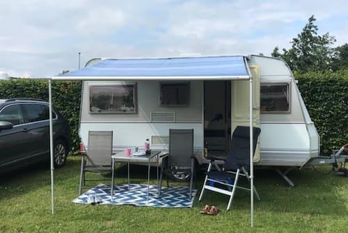 Wohnmobil mieten in Niebüll von privat | Dethleffs CampingKoje