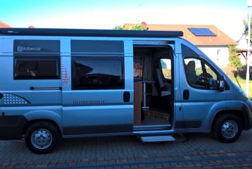 Wohnmobil mieten in Landkreis Wernigerode von privat | Globescout/ Pössel Wohni