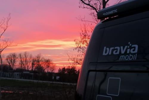 Wohnmobil mieten in Ronnenberg von privat | Bravia  Schwarzfahrer