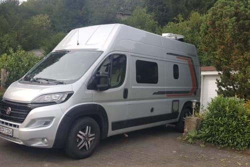 Wohnmobil mieten in Altenbeken von privat | Weinsberg Womi