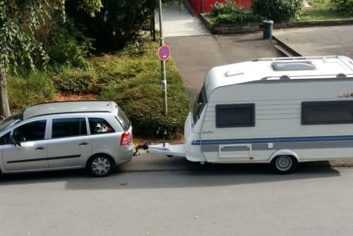 Wohnmobil mieten in Heiligenhaus von privat | Hobby  Mimi