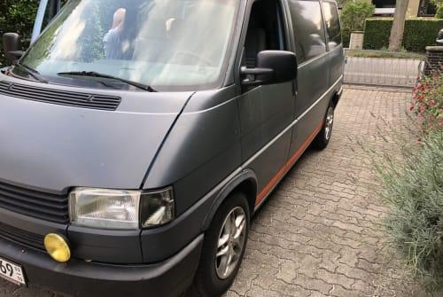 Wohnmobil mieten in Halstenbek von privat | VW Angela