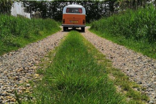 Wohnmobil mieten in Kloetinge von privat | Volkswagen Kate campervan