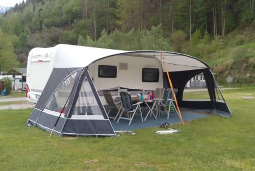 Wohnmobil mieten in Regensburg von privat | Hobby PuraVida