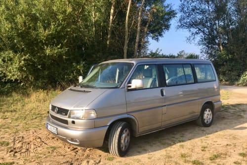 Wohnmobil mieten in Mainz von privat | VW Bruno