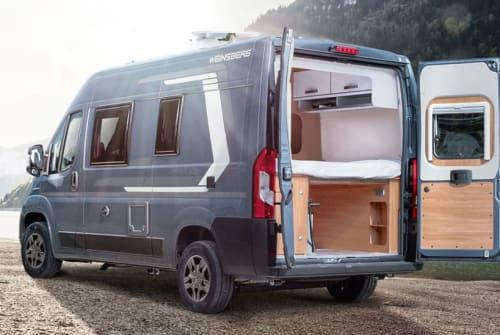 Wohnmobil mieten in Dornum von privat | Weinsberg City 630 ME