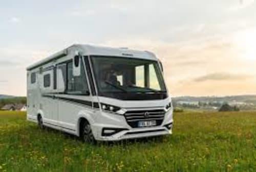 Wohnmobil mieten in Dornum von privat | Knaus Comfort Live 1
