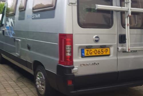 Wohnmobil mieten in Wijnandsrade von privat | Fiat Ducato Jesper