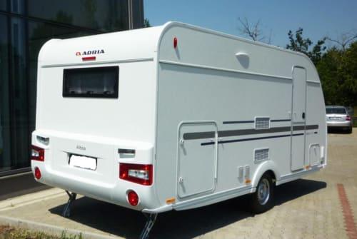 Wohnmobil mieten in Bötersen von privat | Adria Altea 472 KP