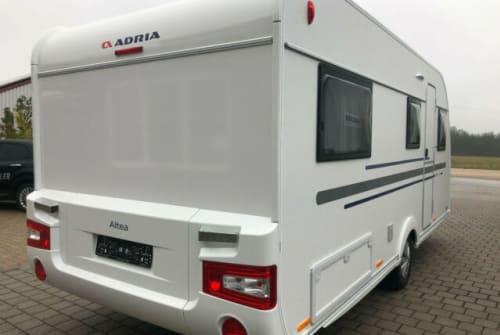 Wohnmobil mieten in Hassendorf von privat | Adria Altea 502 UL