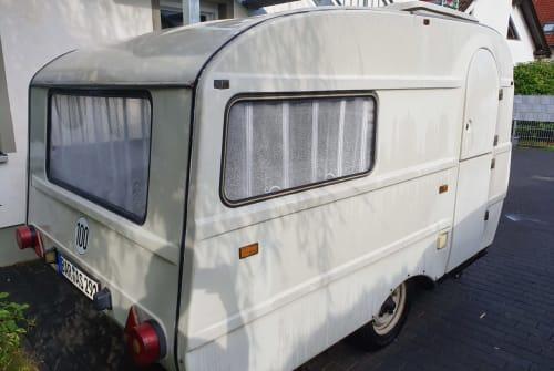 Wohnmobil mieten in Panketal von privat | Schmiedefeld ISOKO Qeki