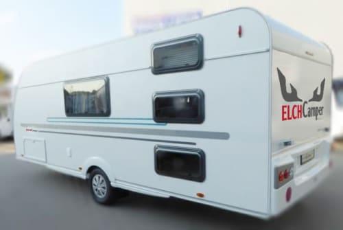 Wohnmobil mieten in Bötersen von privat | Adria Aviva 563 PT²