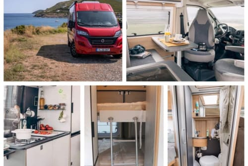 Wohnmobil mieten in Haar von privat | Sunlight SunlightCiffSOM