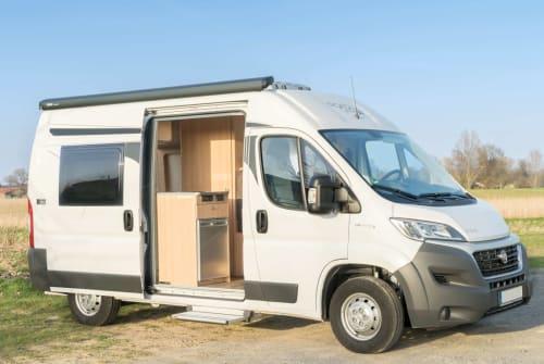 Wohnmobil mieten in Schwerte von privat | Pössl/Roadcar Duc