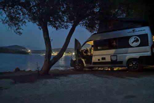 Wohnmobil mieten in Penzberg von privat | Peugeot Mörpelmobil