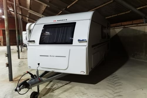 Wohnmobil mieten in Viersen von privat | Adria Adria