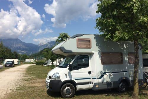 Wohnmobil mieten in Siek von privat | Weinsberg Didi