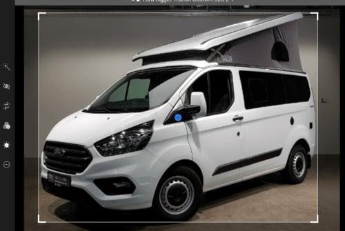 Wohnmobil mieten in Volkertshausen von privat | Ford Nugget  Nugget