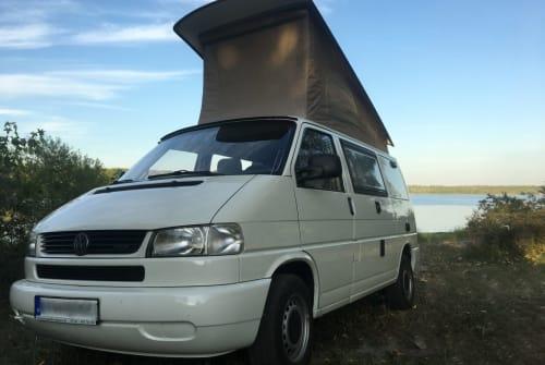 Wohnmobil mieten in Leipzig von privat | VW St.Luis