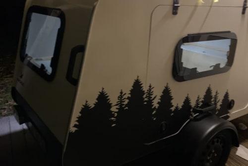 Wohnmobil mieten in Walheim von privat | Kuckoo Campers Kleiner Kuckuck